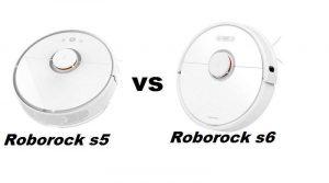 Roborock s5 vs s6. Deciding Which to Buy?