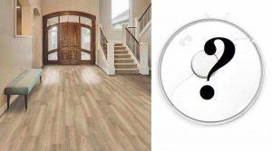 Best robot vacuum for vinyl plank floors