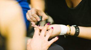 Best Air Purifier for Nail Salon