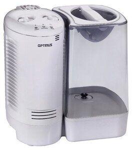Optimus 3.0 Gallon Warm Mist Humidifier